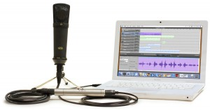 MXL USB Mic Mate - Preamp and USB Interface