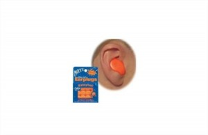 Mack´s Soft Moldable Silicone Putty Ear Plugs – Kids Size 6 Pair